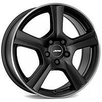 Литые диски Autec Ionik R16 W6.5 PCD5x105 ET38 DIA56.6 (matt black polished)