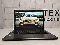 Ноутбук CLEVO N240BU 14,1' Intel Core i5-7200um / DDR 4 8Gb /SSD 120Gb / HD Gtaphics 620, фото 1