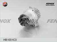 Насос водяной Fenox ВАЗ 2108 чуг. кр-ка (HB1001C3)