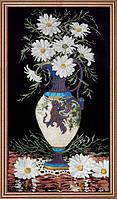Набор для вышивания Design Works 2782 Daisies in Vase