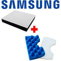 Фильтр для пылесоса Samsung SC4325, SC4330, SC4335...