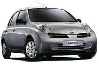 Авточехлы NISSAN MIСRA 2010-