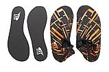 Actos Skin Shoes (разм. 41) (Neo Black), фото 2