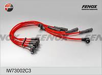 Провода зажигания высоковольтные силикон ВАЗ 2108 Fenox (IW73002C3)