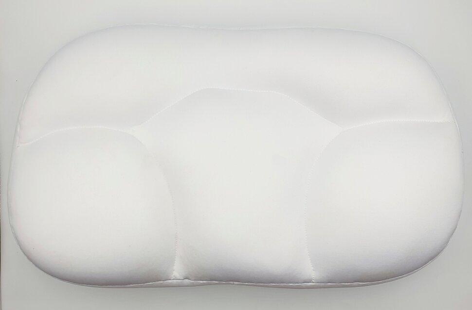 Анатомическая подушка для сна Egg Sleeper (0641)