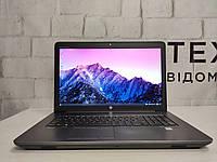 Ноутбук HP Zbook 17 G3 17,3' Intel Core i5-6440HQ / 16Gb DDR 4 / 256Gb SSD / HDD 1000Gb / Nvidia Quadro NV3000, фото 1