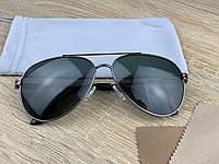 Мужские солнцезащитные очки поляризационные