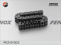 Цепь ГРМ ГАЗ 405 дв. 72 звена Fenox (PC21313C3)