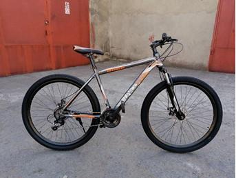 Велосипед Unicorn Rock 29 железо
