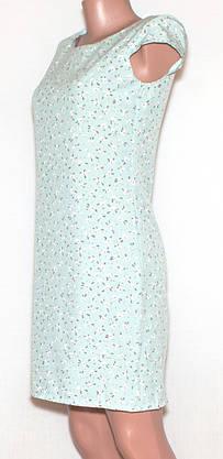 Повсякденне плаття літнє (42-48), фото 3