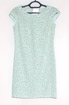 Повсякденне плаття літнє (42-48), фото 2