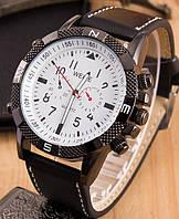 Мужские часы реплика Weide белые (секции по кругу) 042-02, наручные часы, женские часы, мужские часы