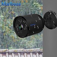 Уличная камера видеонаблюдения Marlboze M-Q1 1080P 2MP WiFi с оптическим зумом 4х, водонепроницаемая, фото 1