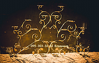 "Подставка для цветов на 40 чаш ""Стрептокарпус-2"", фото 1"