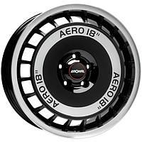 Литые диски Ronal R50 R18 W8 PCD5x112 ET35 DIA76 (B-FC)