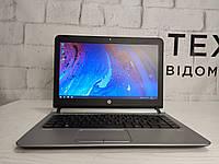Ноутбук HP Probook 430 13,1' Intel Pentium 4405u / 4Gb DDR 4 /  120Gb SSD / Intel HD Graphics 510, фото 1