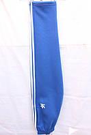 Стильные спортивные штаны синие