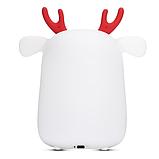"""Силиконовый ночник-игрушка """"Оленёнок""""  3DTOYSLAMP, фото 3"""