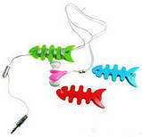 Органайзер для кабеля наушников, Органайзеры, косметички, кофры, фото 3