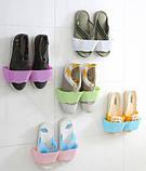 Настенный органайзер для обуви Голубой, Органайзеры, косметички, кофры, фото 2