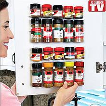 Органайзер Clip n Store для шкафов и холодильников, Органайзеры, косметички, кофры