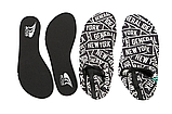 Actos Skin Shoes (разм. 39) (New York Black), фото 2