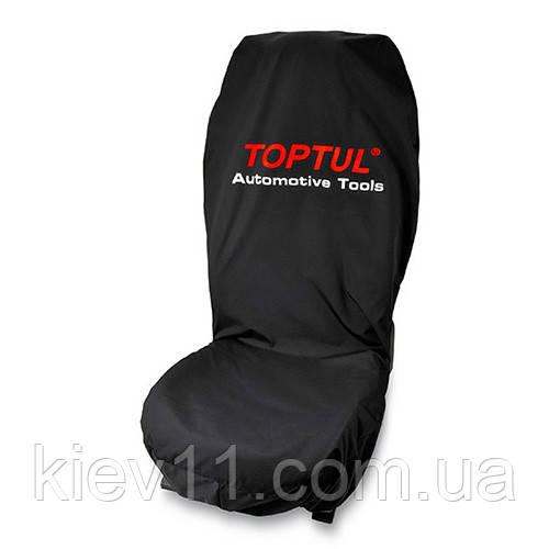Чехол для автокресла 720х1340х610мм TOPTUL JCS-0102