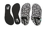 Actos Skin Shoes (разм. 37-37.5) (New York Black), фото 2