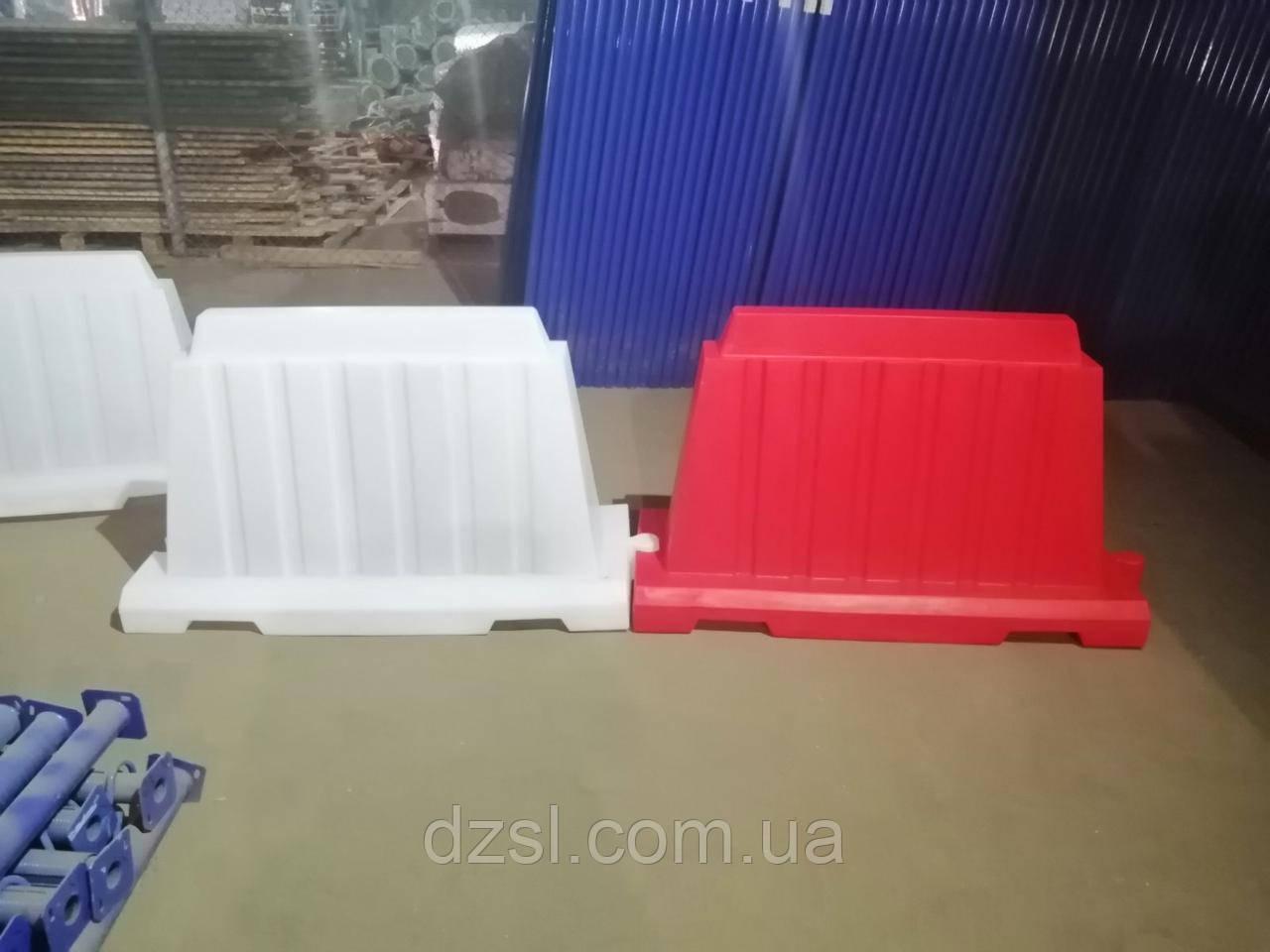 Дорожное ограждение Блоки Дорожные барьеры 1.2 (м)