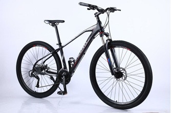 Велосипед Unicorn Storm 29 алюминий