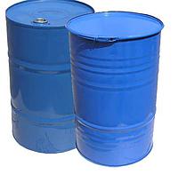 Бочка пищевая 200 литров металлическая, узкое горло
