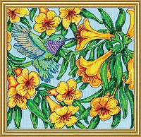 """Hummingbird"" Design Works. Набор для вышивания (2996)"