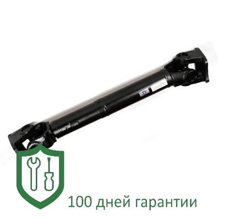 Карданный вал Урал-4320 привода заднего моста, кардан  автомобиля