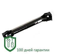 Карданный вал Урал-4320 привода заднего моста, кардан  автомобиля, фото 1