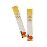 Opi масло в карандаше для кутикулы апельсин
