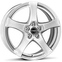 Литі диски Borbet F R15 W6 PCD4x108 ET28 DIA65.1 (brilliant silver)