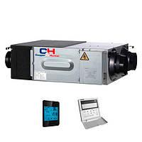 Приточно-вытяжная система с рекуперацией Cooper&Hunter CH-HRV6.5KDC