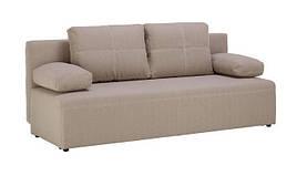 Диван прямой PROGRESS sofas&beds Мюнхен 200х86 см Бежевый