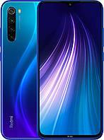 Xiaomi Redmi Note 8 4/64Gb Global version Blue