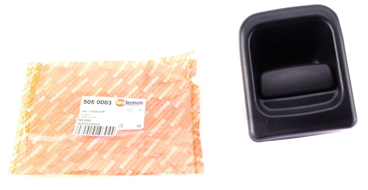 Ручка двери передней правой (наружная) Renault Master/Opel Movano 98- (5050003) AUTOTECHTEILE