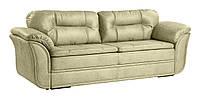 Диван прямой PROGRESS sofas&beds Бавария 262х94 см Серый