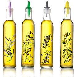 Бутылка для масла и уксуса 500 мл арт. 701-7
