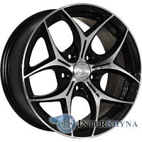 Литые диски Zorat Wheels 3206 6.5x15 4x114.3 ET37 DIA67.1 BP