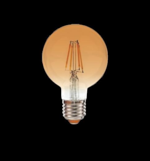 Светодиодная лампа Filament 6W А