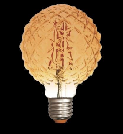 Светодиодная лампа Filament 4W А