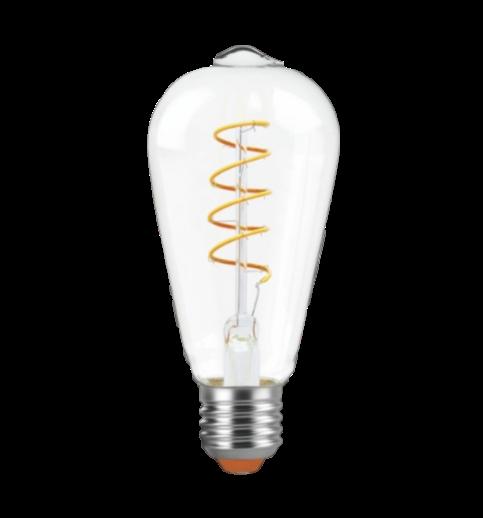 Светодиодная лампа Filament 4W S