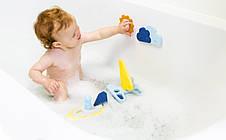 Іграшка для ванної Quut Пазл-головоломка Човен з вітрилом (171928), фото 2