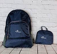 Набор женских дорожных сумок 2 шт (рюкзак+сумка)
