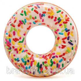 Надувной круг Intex 56263 Пончик