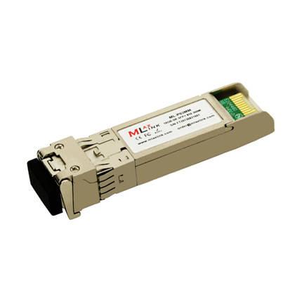 Модуль MlaxLink оптичний багатомодовий 10 Гб/с-850-300 м SFP+ LC (ML-P03MM), фото 2